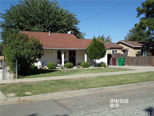 817 N California Avenue, Beaumont, CA 92223 (#301653282) :: COMPASS