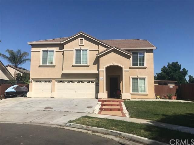 692 Birch Court, Los Banos, CA 93635 (#301653459) :: Compass