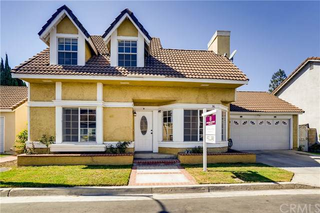 316 New London, Santa Ana, CA 92704 (#301653503) :: Ascent Real Estate, Inc.
