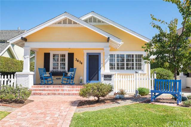 3634 Brayton Avenue, Long Beach, CA 90807 (#301653518) :: Keller Williams - Triolo Realty Group