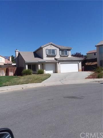 1150 Desert Fox Court, Beaumont, CA 92223 (#301653550) :: COMPASS