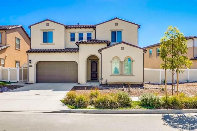 3685 Tavara Circle, San Diego, CA 92117 (#301653563) :: Dannecker & Associates