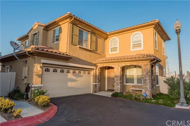 20405 Copper Court, Saugus, CA 91350 (#301653614) :: Ascent Real Estate, Inc.