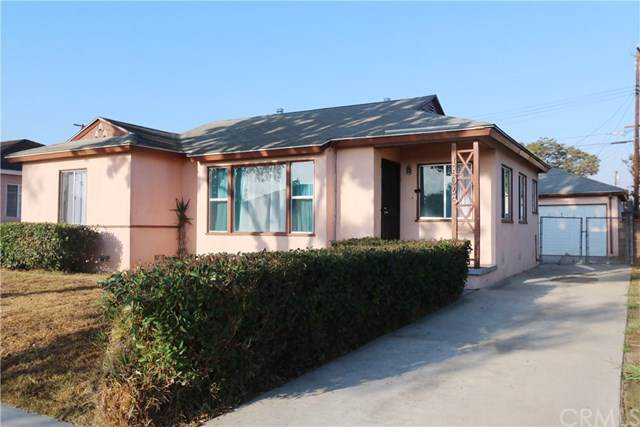 14023 S Kalsman Avenue, Compton, CA 90222 (#301653657) :: The Yarbrough Group