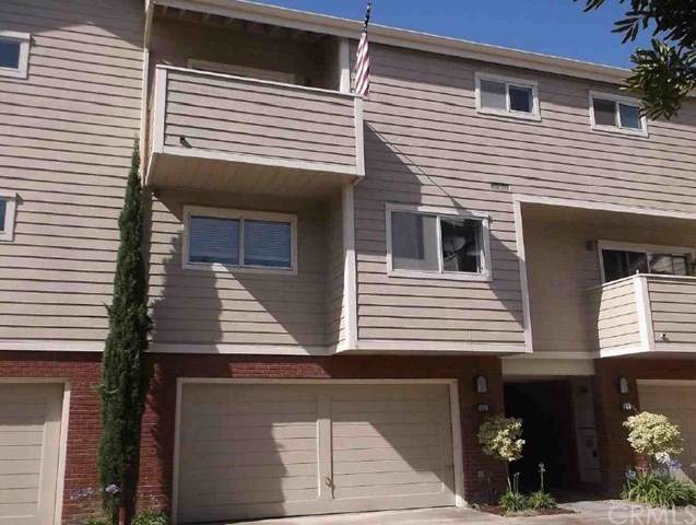 19 Lafayette Court, Manhattan Beach, CA 90266 (#301653678) :: The Yarbrough Group