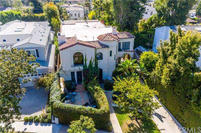 123 S Bowling Green Way, Los Angeles, CA 90049 (#301654063) :: Whissel Realty