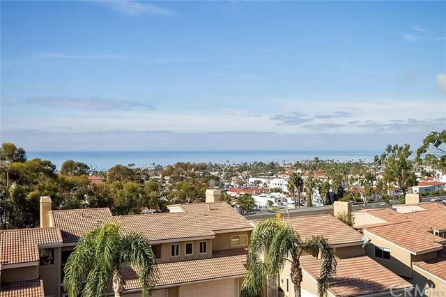 4 Vista Del Ponto #81, San Clemente, CA 92672 (#301654221) :: Compass