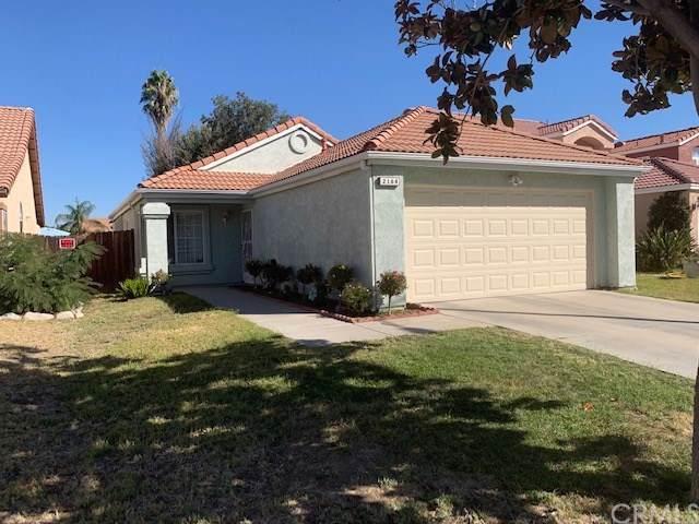 2164 Wildflower Avenue, Hemet, CA 92545 (#301654232) :: Compass