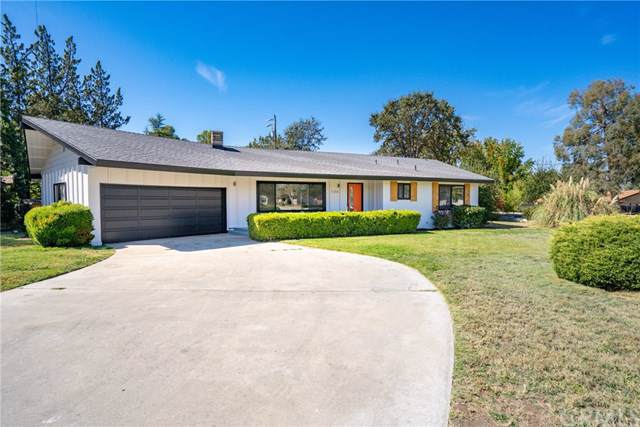1508 Country Club Drive, Paso Robles, CA 93446 (#301654382) :: Compass