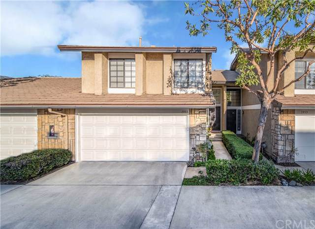 1955 Cobblefield Way, Glendora, CA 91740 (#301654399) :: Whissel Realty