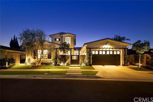 2407 Buckeye Street, Newport Beach, CA 92660 (#301654478) :: Compass