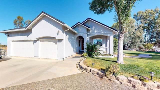 23757 Carona Avenue, corning, CA 96021 (#301654614) :: Keller Williams - Triolo Realty Group