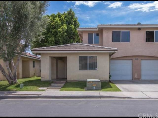 33410 Campus Lane, Cathedral City, CA 92234 (#301655131) :: COMPASS