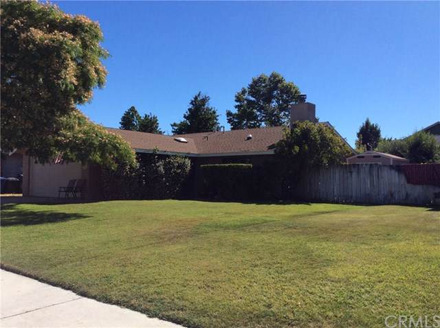 1927 Tulipwood Drive, Paso Robles, CA 93446 (#301655405) :: Compass