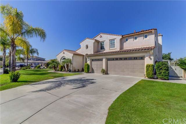 1712 Daybreak Place, Escondido, CA 92027 (#301655597) :: The Yarbrough Group