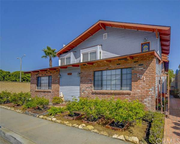 101 Electric Avenue, Seal Beach, CA 90740 (#301655609) :: Whissel Realty