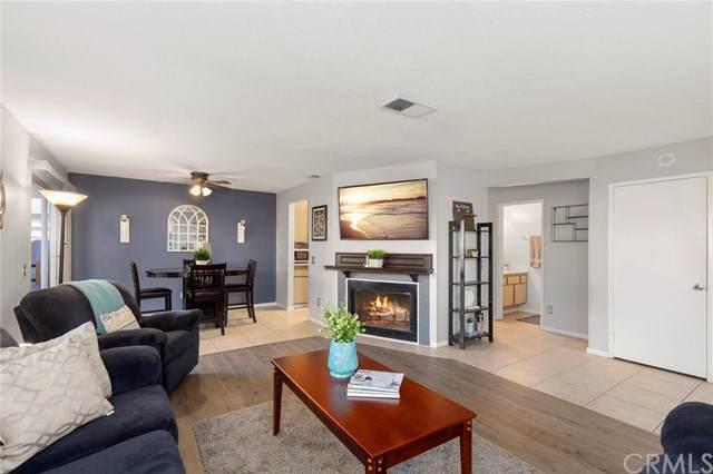 1224 S Cypress Avenue A, Ontario, CA 91762 (#301655659) :: Compass