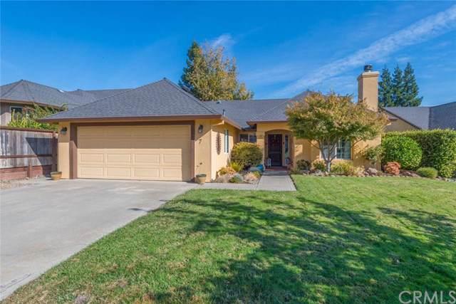7 Lower Lake Court, Chico, CA 95928 (#301655756) :: COMPASS