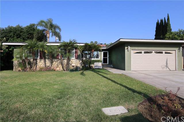 7245 Kengard Avenue, Whittier, CA 90606 (#301655918) :: COMPASS