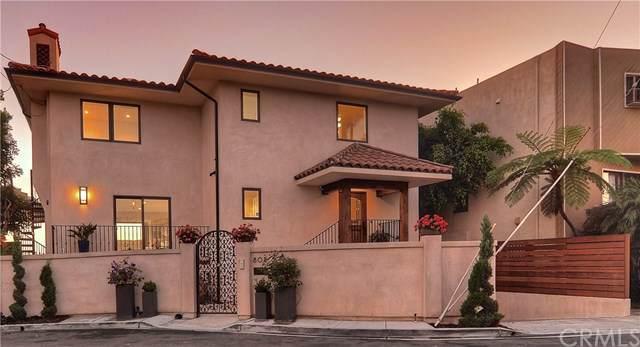 805 Buena Vista, San Clemente, CA 92672 (#301656107) :: Compass