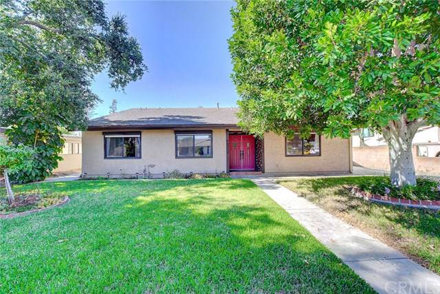 1307 S Stephora Avenue, Glendora, CA 91740 (#301656307) :: Whissel Realty