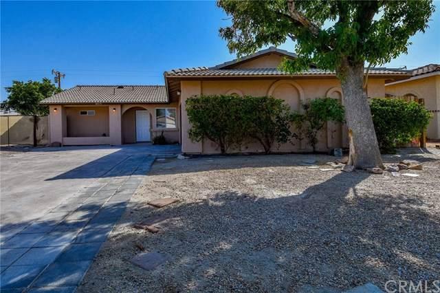 69335 El Dobe Road, Cathedral City, CA 92234 (#301656715) :: COMPASS