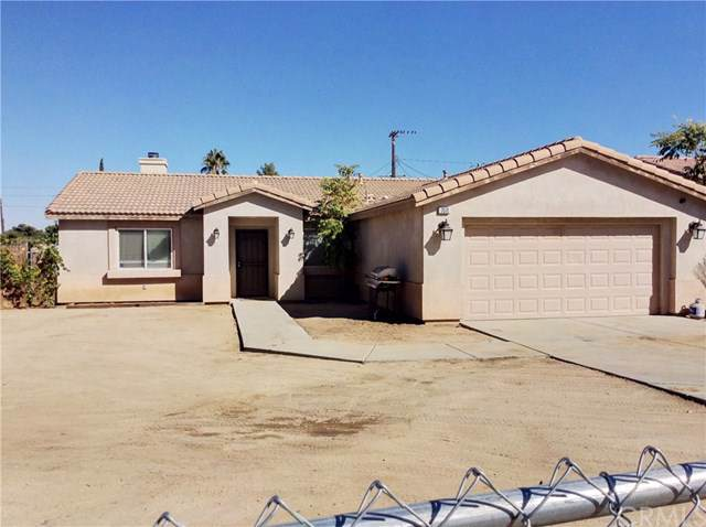 7511 Apache, Yucca Valley, CA 92284 (#301656968) :: Keller Williams - Triolo Realty Group