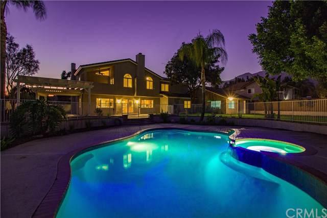 5753 Malachite Avenue, Alta Loma, CA 91737 (#301657039) :: Ascent Real Estate, Inc.