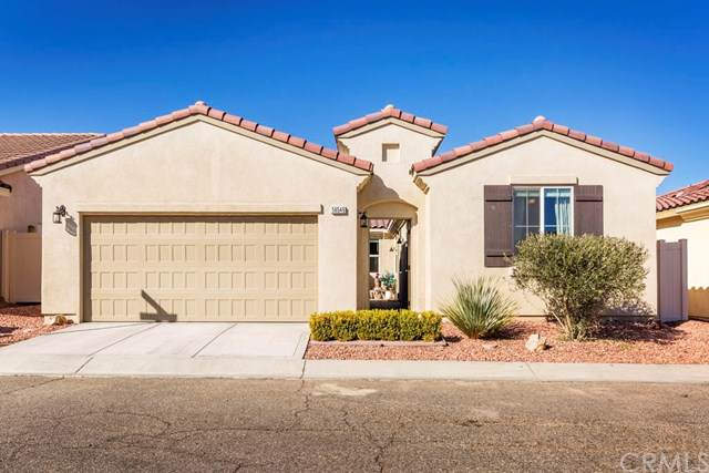56546 Desert Sky Drive, Yucca Valley, CA 92284 (#301657190) :: Keller Williams - Triolo Realty Group