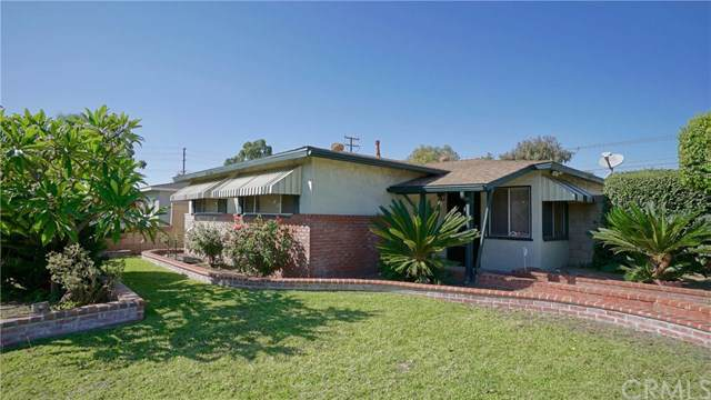 429 W Kirkwall Road, Glendora, CA 91740 (#301657213) :: Whissel Realty