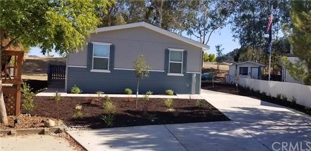 3168 Gray Fox Lane, Paso Robles, CA 93446 (#301657255) :: Compass