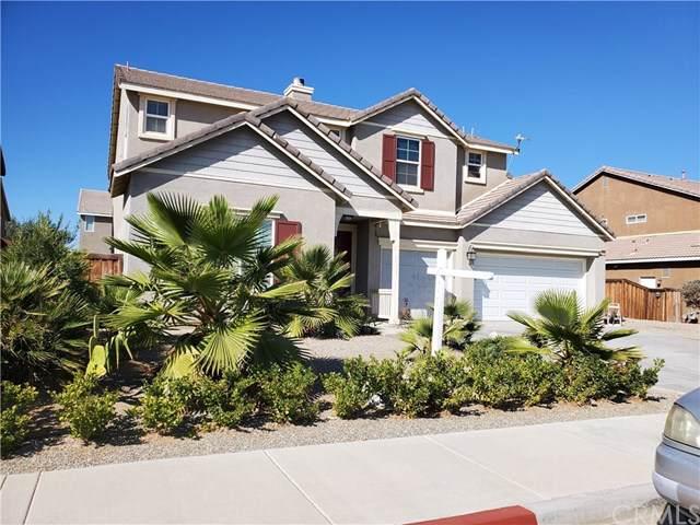 11058 Cataba Street, Victorville, CA 92392 (#301657261) :: COMPASS