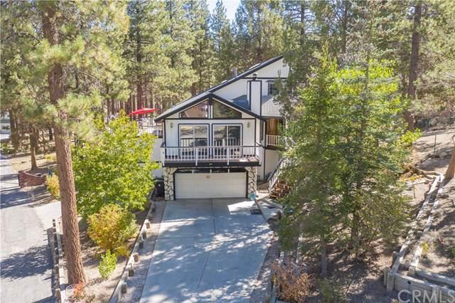 780 Raleigh Drive, Big Bear, CA 92314 (#301657828) :: Ascent Real Estate, Inc.