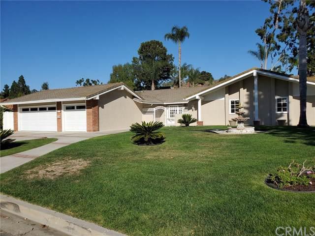 30152 Silver Spur Road, San Juan Capistrano, CA 92675 (#301657965) :: Keller Williams - Triolo Realty Group