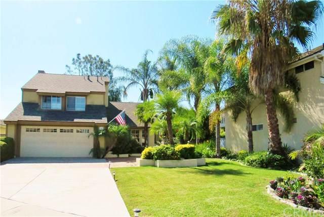 4 Lynoak, Aliso Viejo, CA 92656 (#301658051) :: Ascent Real Estate, Inc.
