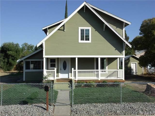 1820 Taft Avenue, corning, CA 96021 (#301658138) :: Keller Williams - Triolo Realty Group