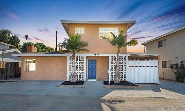 11039 Lambert Avenue, El Monte, CA 91731 (#301658725) :: Keller Williams - Triolo Realty Group