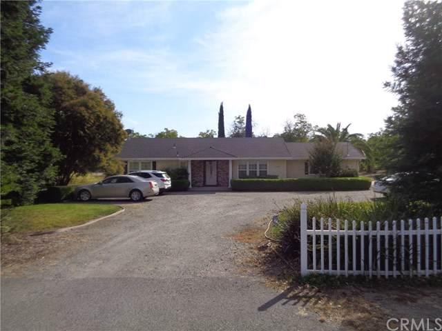 23085 Richfield Road, corning, CA 96021 (#301659133) :: Keller Williams - Triolo Realty Group