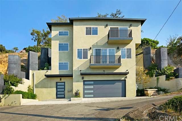 3610 Kinney Street, Glassell Park, CA 90065 (#301659135) :: Dannecker & Associates