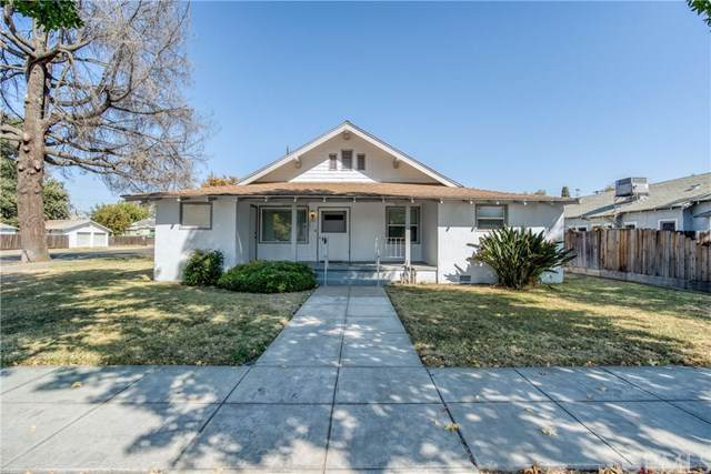 301 S J Street, MADERA, CA 93637 (#301659195) :: Ascent Real Estate, Inc.