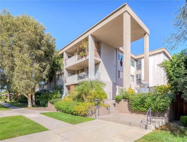 1810 Ramona Avenue #16, South Pasadena, CA 91030 (#301659381) :: Whissel Realty
