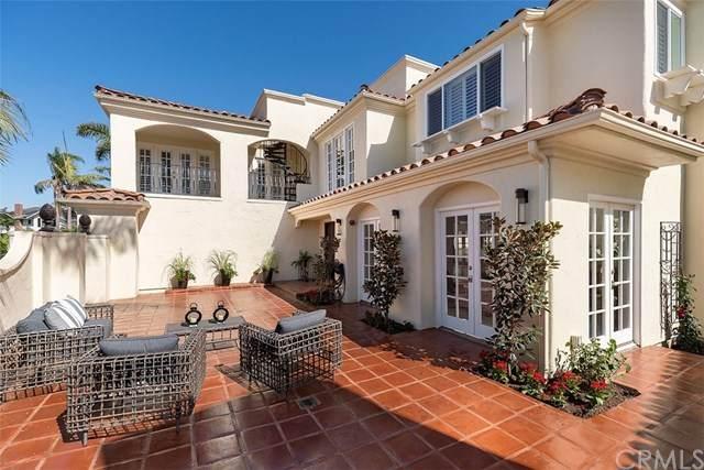 235 Avenida Vista Del Oceano, San Clemente, CA 92672 (#301659386) :: Compass
