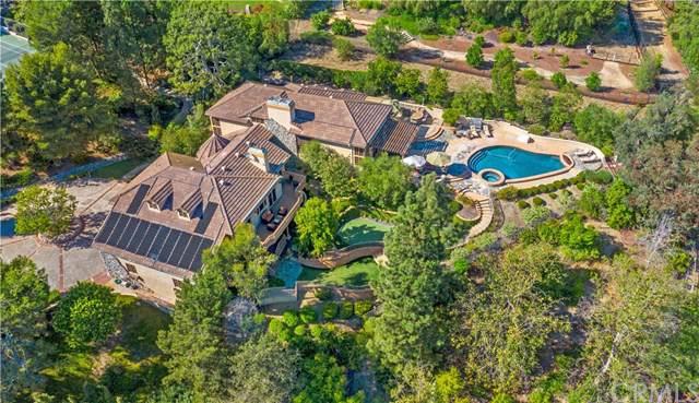 30552 Hunt Club Drive, San Juan Capistrano, CA 92675 (#301659455) :: Keller Williams - Triolo Realty Group