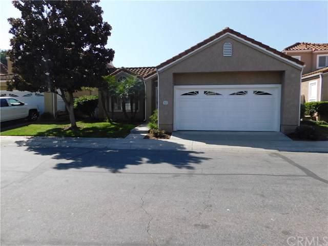 14628 Via Pointe Del Sol, Whittier, CA 90604 (#301659540) :: COMPASS