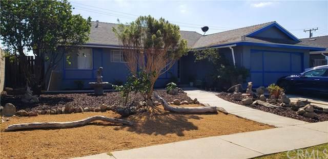 8812 Anchorage Drive, Huntington Beach, CA 92646 (#301659543) :: Cane Real Estate
