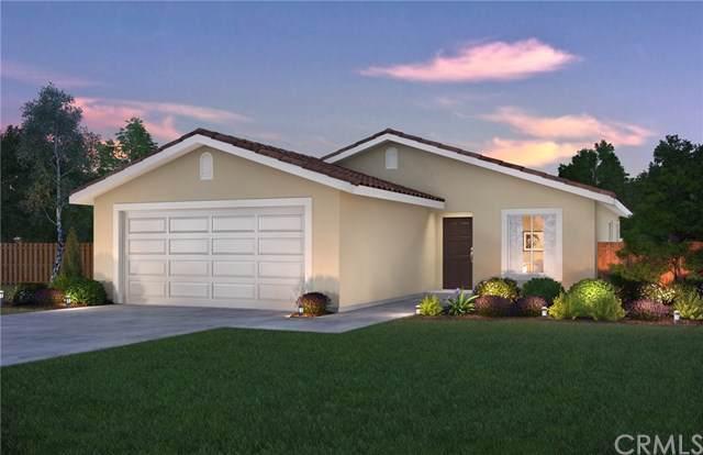 764 Taryn Court, Merced, CA 95534 (#301659560) :: Cane Real Estate