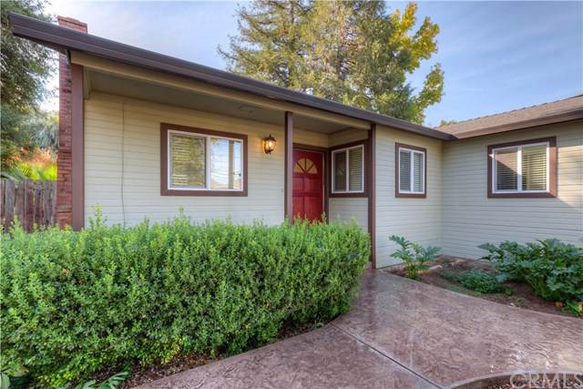 1188 Marian Avenue, Chico, CA 95928 (#301659579) :: COMPASS