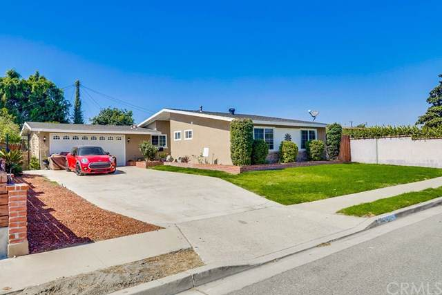 13421 Willamette Dr, Westminster, CA 92683 (#301659626) :: Keller Williams - Triolo Realty Group