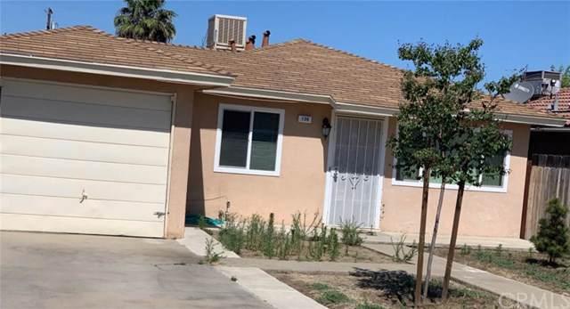 136 Santa Bonita Street, MADERA, CA 93637 (#301659633) :: Ascent Real Estate, Inc.