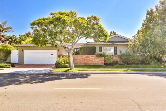 1718 Dover Drive, Newport Beach, CA 92660 (#301659639) :: Compass
